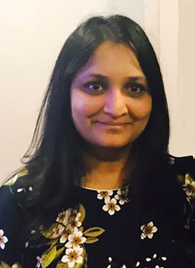 Atuksha Poonwassie - MD and Co-Founder, Simple Crowdfunding